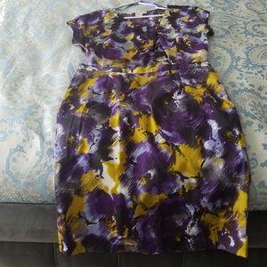 2 piece skirt set /Top-Medium- Skirt-6